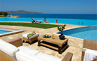Cretan Dream Royal Hotel, Apartments, Chania Stalos, Crete Island Greece