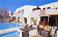 Elotis Suites, Agia Marina, Chania, Kissamos, Crete Greece