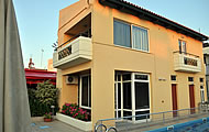 Anna Apartments I, Agia Marina, Chania, Holidays in Crete