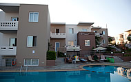 Golden Bay Suites, Agii Apostoli, Chania, Crete, Greek Islands, Greece Hotel