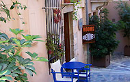 Anemones Rooms Apartments, Hotels and Apartments in Chania Town, Holidays and Rooms in Crete Island Greece
