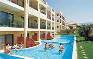 Hydramis Palace Beach Resort Hotel, Dramia, Hotels and Apartments in rethymnon, Crete Island Accommodation, Holidays in Greece