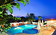 Balito Hotel, Galatas, Chania, Crete, Holidays in Greek Islands