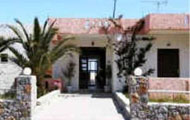 Posidon Studios Apartments, Georgioupolis, Chania, Crete island, close to beach