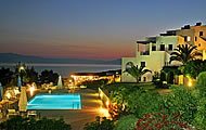 Lepitsa Sunset Apartments, Kranidi, Ermionida, Argolida, Peloponnese, South Greece Hotel
