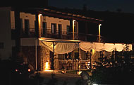 Cavo Petra Guesthouse, Methana, Argolida, Peloponese, South Greece Hotel