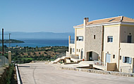 Porto Panorama, Apartments, Porto Heli, Argolida, Peloponnese, South Greece Hotel