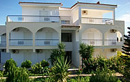 Porto View Apartments, Porto Heli, Argolida, Peloponnese, South Greece Hotel