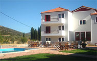 Actor Apartments in Ligourio, Epidavros, Argolida, Peloponnese, Vacation in Greece.