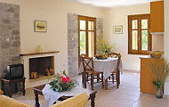 Mouria Apartments in Palea Epidavros, Argolida, Peloponnese, Vacations in Greece