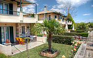 Sunny Garden Apartments, Palea Epidavros, Argolida, Peloponnese, South Greece Hotel