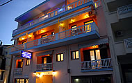 Antonios Rooms, Akrata, Ahaia, Peloponnese, South Greece Hotel