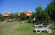 O Kipos tis Temenis, Garden of Temeni, Temeni Village, Egion Area, Ahaia Region, Peloponnese, Holidays in Greece