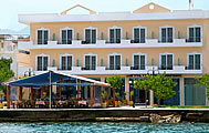 Kiani Akti Hotel, Selianitika, Egion, Ahaia, Peloponese, South Greece Hotel