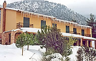 Aphrodite´s Inn, Kalavryta, Ahaia, Peloponnese, South Greece Hotel