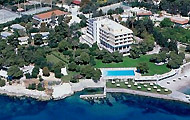 Corinthos,Kalamaki Beach Hotel,Isthmia,Beach,Peloponissos, Hotels in Greece