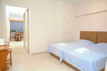 Moireas Apartments, Akrogiali Avias, Kalamata Messinia, Hotels and Apartments in Greece