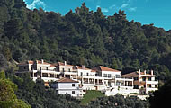 Natura Club Hotel, Kyparissia, Messinia, Peloponnese, South Greece Hotel