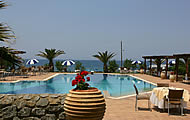 Oasis Hotel, Kalo Nero, Kyparissia, Messinia Region, Peloponnese, Holidays in Greece