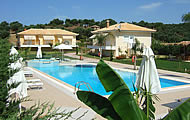 Dion Zois Villas, Finikounda Village, Methoni Area, Messinia Region, Holidays in Peloponnese, Greece