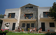 Mylos Apartments, Gialova, Pylos, Messinia, Peloponnese, Greece Hotel