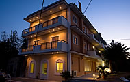 Rooms Nancy - Antonis, Agios Andreas, Koroni, Messinia, Peloponnese, South Greece Hotel