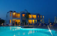 Peloponissos,Colonides Beach Hotel,Messinia,Koroni,Peroulia Beach