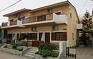 Kavos Apartments, Arhangelos, Laconia, Peloponese, South Greece Hotel