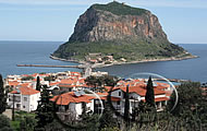 Kontorinis House, Monemvasia, Laconia, Peloponnese, South Greece Hotel