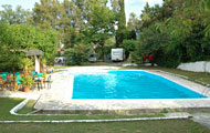 Olympic Torch Hotel, Ancient Olympia,