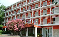 Letrina Hotel, Hotels and Apartments in Pyrgos, Ilia Peloponissos, Holidays in Greece