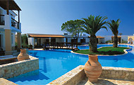 Aldemar Olympian Village Hotel, Pyrgos,Ilia,Peloponissos, Beach, sea, Luxurious Hotel, Hotels in Greece