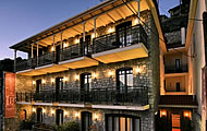 Lagadia 4 Seasons Hotel, Arcadia, Peloponnese, South Greece Hotel