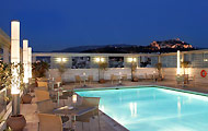 Park Hotel,Athens,Swimming Pool, Roof Garden,Attica,Central Greece