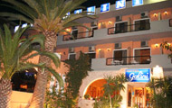 Galini Palace Hotel, Hotels and Apartments Attica, Athens, Voula Greece Hotels
