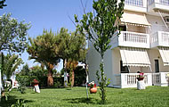 Posidonia Pension, Amarinthos, Evia, Central Greece Hotel
