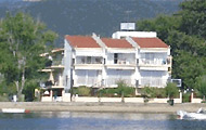 Evia Hotels,Fuji Hotel,Edipsos,Beach,Central Greece