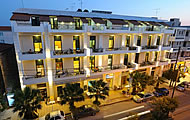 Kentrikon Hotel & Spa, Edipsos, Evia, Central Greece Hotel