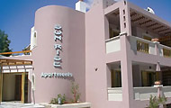 Hotels and Apartments in Greece, Central Greece, Hotels in Evia, Eretria, Sun Rise Hotel