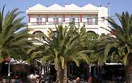 Evia,Galini Hotel,Pefki,Beach,Port,Central Greece