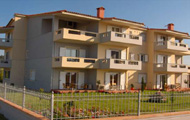 Central Greece,Apartments Villa Anastasia,Pefki,Evia