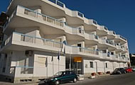 Karistos Mare Apartments, Karystos, Evia, Central Greece Hotel