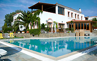 Evia Island Hotels,Castello Rosso,Nea Stira,Lefka,Central Greece