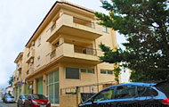 Gina Studios, Aliveri, Evia, Central Greece Hotels