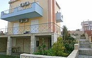 Villa Christine, Akti Nireos, Aliveri, Evia, Central Greece Hotels