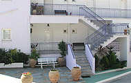 Remvi Apartments in Petries villages, Evia, vacation in Greece