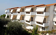 Lappas Rooms, Holidays in Central Greece, Evia, Rovies