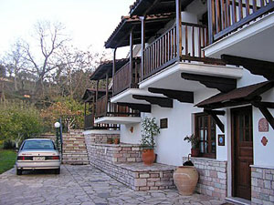 Traditional Guesthouse To Konaki,Evritania,Anatoliki Frantzesta,Central GREECE.greece