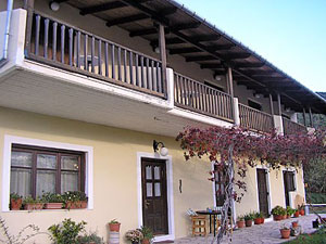Traditional Guesthouse Ta Alonia,Anatoliki Frantzetsa,Evritania,Karpenisi,Central Greece,Winter RESORT