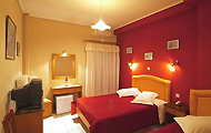 Varonos Hotel, Delphi Hotels and Accommodation, Fokida Hotels, Central Greece